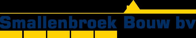 Logo van Smallenbroek Bouw BV